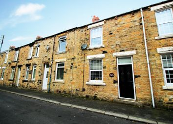 2 bed terraced house for sale in Coronation Terrace, New Kyo, Durham DH9