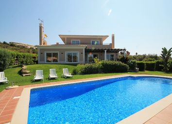 Thumbnail 5 bed town house for sale in Albufeira, Algarve, Portugal