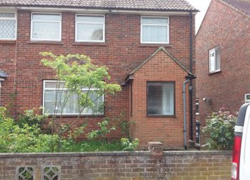 Thumbnail 4 bedroom semi-detached house to rent in Sussex Avenue, Canterbury