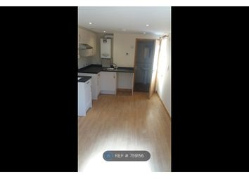 1 bed flat to rent in Glendower Court, Crediton EX17