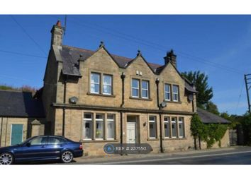 Thumbnail 2 bed semi-detached house to rent in Butterknowle, Butterknowle