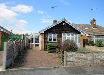 Thumbnail 2 bed detached bungalow for sale in Sydney Close, Mansfield Woodhouse, Mansfield