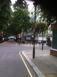 Thumbnail 1 bedroom flat to rent in Holcroft Court, Clipstone Street, London