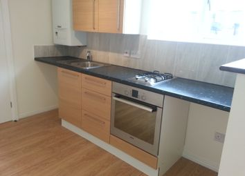 Thumbnail 1 bed flat to rent in Marsh Rd, Leagrave Luton