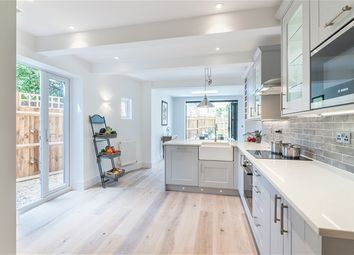 Thumbnail 3 bed flat for sale in Sumatra Road, London