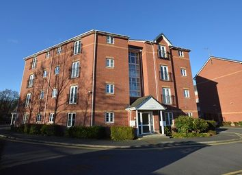 Thumbnail 2 bed flat to rent in 5 Waterside Gardens, Bolton