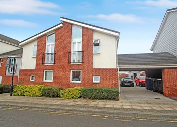 1 bed flat for sale in Ivy House Road, Hanley, Stoke-On-Trent ST1