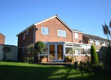 Thumbnail 4 bed detached house for sale in Haigh Side, Rothwell, Leeds, West Yorkshire
