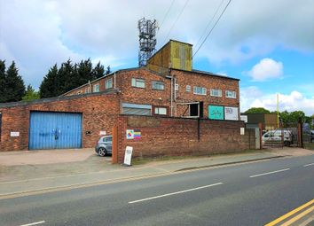 Thumbnail Office to let in Storage At Station Yard, Station Road, Elworth, Sandbach, Cheshire