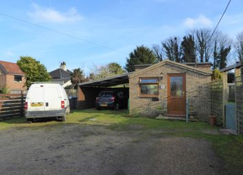 Thumbnail 2 bedroom detached bungalow to rent in Haylings Road, Leiston