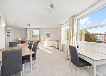 Thumbnail 2 bed flat to rent in Heathside, Weybridge