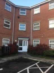 Thumbnail 1 bed flat to rent in Meadowgate, Wigan
