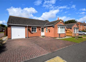 Thumbnail 2 bed bungalow for sale in Woolpack Meadows, North Somercotes