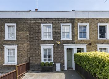 Thumbnail 3 bedroom terraced house for sale in Wandsworth Road, London