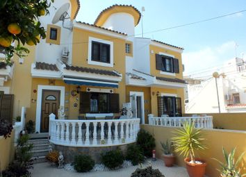 Thumbnail 2 bed town house for sale in Playa Flamenca, Valencia, Spain