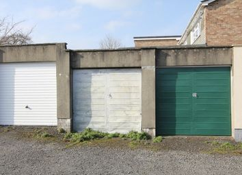 Thumbnail Parking/garage for sale in Mayfield Crescent, Newton Abbot