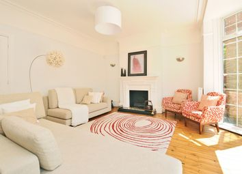 Thumbnail 4 bed detached house to rent in New Church Road, Hove