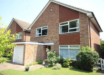 Thumbnail 4 bed detached house for sale in Rowan Shaw, Tonbridge