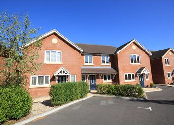 Thumbnail 3 bed terraced house to rent in Leverett Gardens, Oakdale, Poole