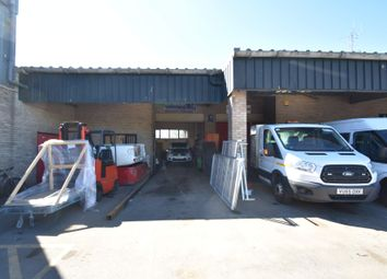 Thumbnail Warehouse to let in Unit 20, Williams Industrial Park, New Milton