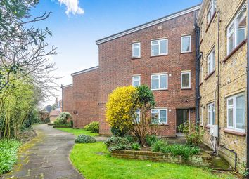 Thumbnail 3 bed flat for sale in Wolsey Court Court Road, London