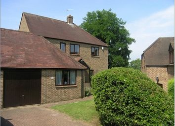Thumbnail 4 bedroom link-detached house to rent in Cordrey Green, Iffley, Oxford