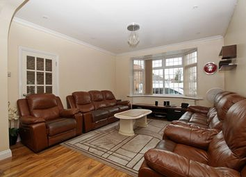 Thumbnail 5 bed semi-detached house to rent in Staines Road, Hounslow