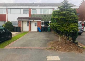 Thumbnail 3 bed town house to rent in Portland Drive, Nuneaton