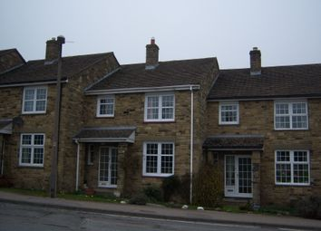 Thumbnail 3 bed terraced house to rent in Brentwood, Leyburn