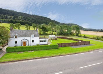 Thumbnail 2 bed cottage for sale in Abernethy, Perth