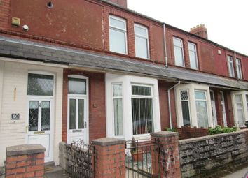 Thumbnail 3 bedroom terraced house for sale in Riverside Terrace, Ely, Cardiff