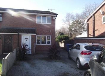 Thumbnail 2 bed semi-detached house to rent in Colwyn Close, Callands