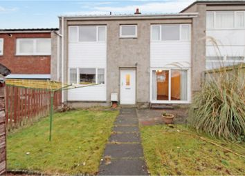 Thumbnail 2 bedroom terraced house for sale in Jessfield Place, Bo'ness