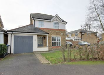Thumbnail 1 bed detached house to rent in Anderson Close, Winchmore Hill