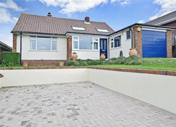 Thumbnail 2 bed detached bungalow for sale in Mount Road, Newhaven, East Sussex