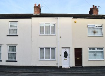Thumbnail 2 bed terraced house for sale in Crooke Road, Crooke, Wigan