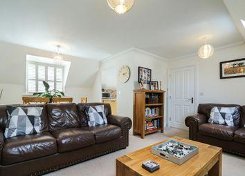 Thumbnail 2 bed property for sale in Castle Brooks, Framlingham, Woodbridge
