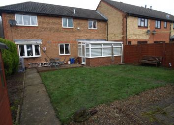 Thumbnail 3 bed terraced house for sale in Sorrell Drive, Newport Pagnell, Buckinghamshire