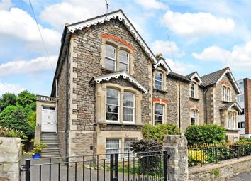 Thumbnail 5 bedroom semi-detached house for sale in Rockleaze Avenue, Sneyd Park, Bristol