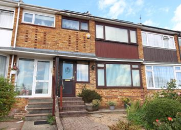 3 bed terraced house for sale in Carlton Road, Fareham PO16