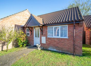 Thumbnail 1 bed semi-detached bungalow for sale in Fayregreen, Fakenham