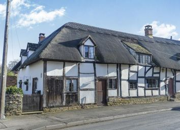 Thumbnail 3 bed end terrace house for sale in Willann, High Street, Mickleton, Chipping Campden