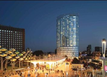 Thumbnail 2 bed flat to rent in Unex Tower, 7 Station Street, Stratford, London