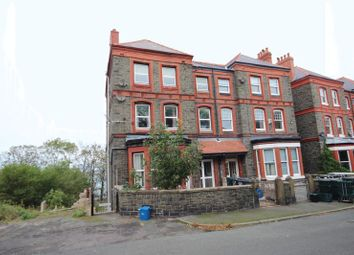 Thumbnail 1 bed flat for sale in Esplanade, Penmaenmawr
