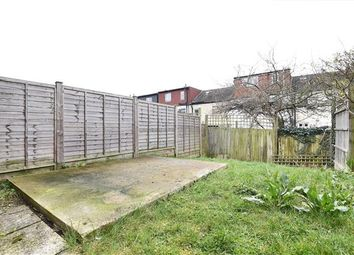 Thumbnail 3 bed terraced house for sale in Woodgate Drive, London