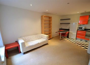 Thumbnail 1 bedroom flat for sale in The Citadel, Ludgate Hill, Manchester