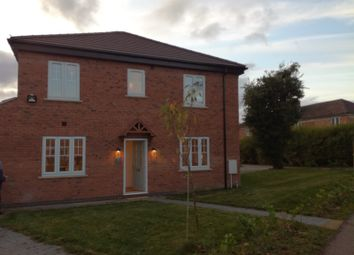 Thumbnail 2 bed semi-detached house to rent in Water Orton Lane, Minworth, Sutton Coldfield