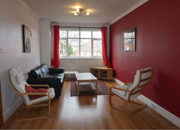 Thumbnail 3 bed semi-detached house to rent in Nigel Avenue, Birmingham