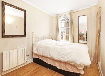 Thumbnail 1 bedroom flat to rent in Sheridan Buildings, Martlett Court, London