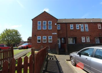 Thumbnail 4 bed end terrace house for sale in James Street, Darlington